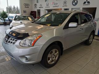 Used 2013 Nissan Rogue S / AWD / CRUISE / AIR CLIMATISÉ / for sale in Sherbrooke, QC