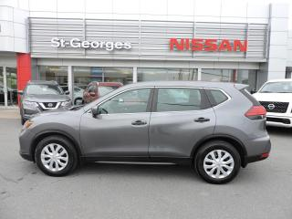 Used 2017 Nissan Rogue S 2RM 2017 ( Bluetooth, Caméra) for sale in St-Georges, QC