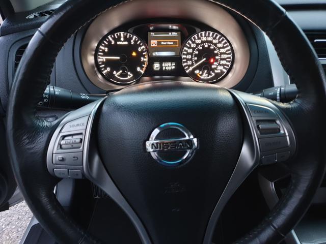 2015 Nissan Altima 2.5 SL Photo16