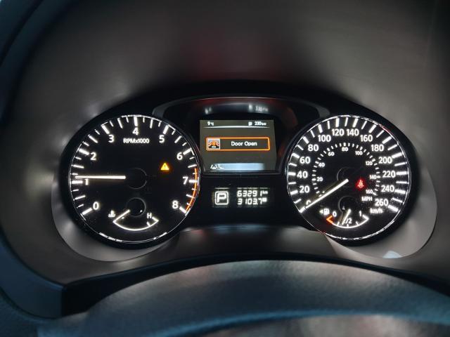 2015 Nissan Altima 2.5 SL Photo17