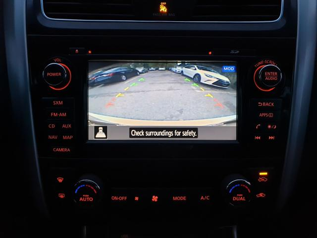 2015 Nissan Altima 2.5 SL Photo20