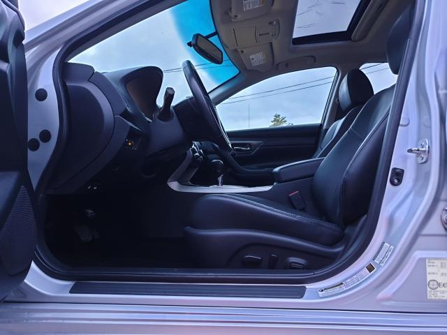 2015 Nissan Altima 2.5 SL Photo22
