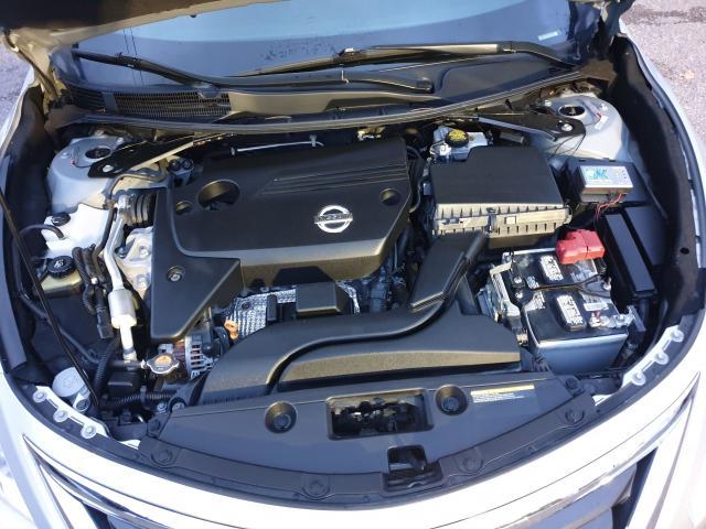 2015 Nissan Altima 2.5 SL Photo26
