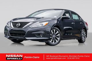 Used 2016 Nissan Altima SV DÉMARREUR A DISTANCE / MAGS 17