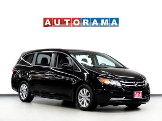 Used 2014 Honda Odyssey EX Backup Cam 8Pass Power Doors for sale in Toronto, ON