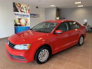 Used 2015 Volkswagen Jetta Trendline 2.0 5sp for sale in Gatineau, QC