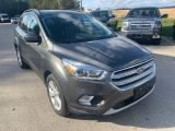 Photo of Gray 2017 Ford Escape
