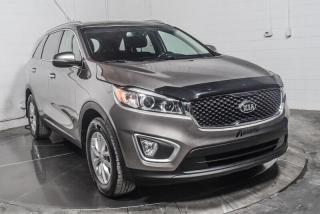 Used 2016 Kia Sorento LX A/C MAGS BLUETOOTH CAMERA DE RECUL for sale in St-Hubert, QC