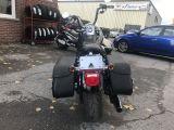 2010 Harley-Davidson Super Glide Custom FXDC 1584cc