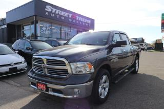 Used 2016 RAM 1500 SLT for sale in Markham, ON