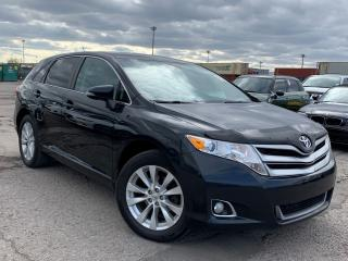 Used 2013 Toyota Venza Bluetooth.Power Group.One Owner.Super Clean for sale in Kitchener, ON