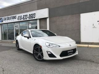 Used 2014 Scion FR-S for sale in Toronto, ON