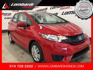 Used 2015 Honda Fit LX|IMPECCABLE| for sale in Montréal, QC
