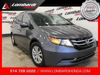 Used 2015 Honda Odyssey EX|8PASSAGERS|CAM|MAGS| for sale in Montréal, QC