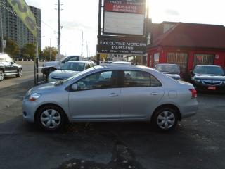 Used 2008 Toyota Yaris ONE OWNER/ REMOTE START/ NO ACCIDENT / LOW KM for sale in Scarborough, ON