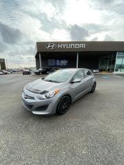Used 2014 Hyundai Elantra GT L.A/C, VITRE ET MIROIR ÉLECTRIQUE, AUX for sale in Mirabel, QC
