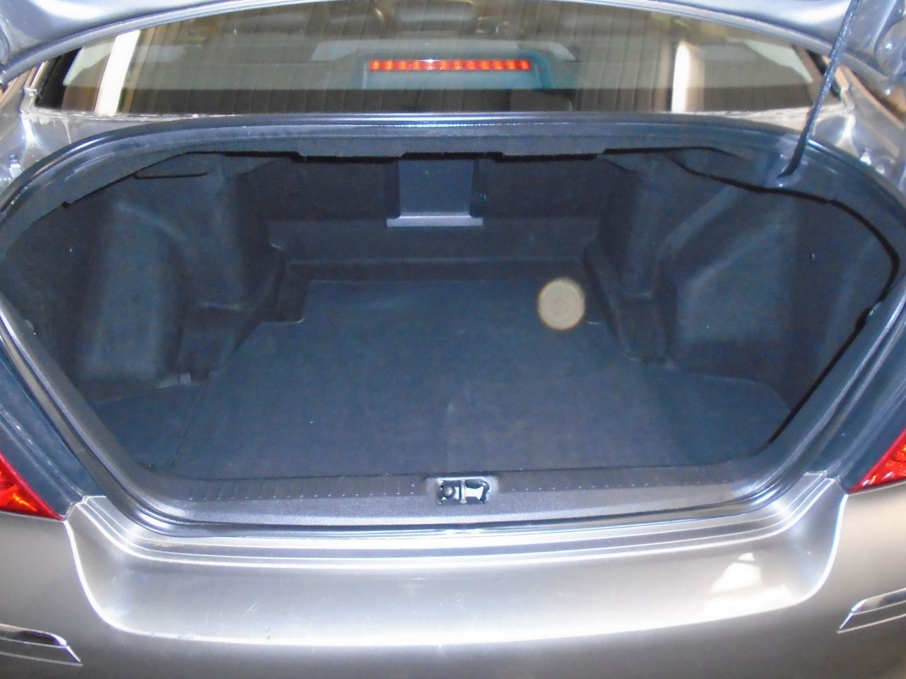 2008 Infiniti M35x