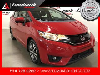 Used 2015 Honda Fit EX TOIT MAGS BLUETOOTH  for sale in Montréal, QC