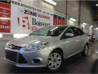 Used 2013 Ford Focus FORD FOCUS PETIT PRIX VENTE FACILE !!! for sale in Blainville, QC