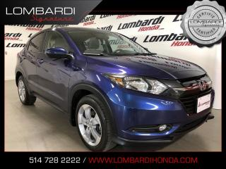 Used 2016 Honda HR-V EX|AUCUN ACCIDENT|IMPECCABLE| for sale in Montréal, QC