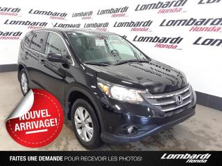 Used 2014 Honda CR-V EX|AWD|AUCUN ACCIDENT| for sale in Montréal, QC