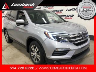 Used 2016 Honda Pilot EX AWD MAGS  for sale in Montréal, QC