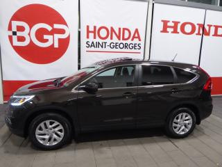 Used 2016 Honda CR-V EX for sale in St-Georges, QC