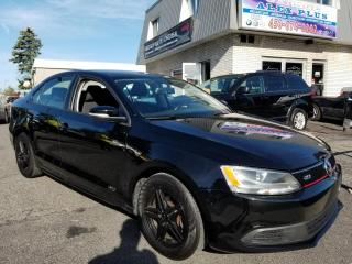 Used 2014 Volkswagen Jetta 2.0 TSI 4 portes DSG *Disponibilité for sale in Longueuil, QC