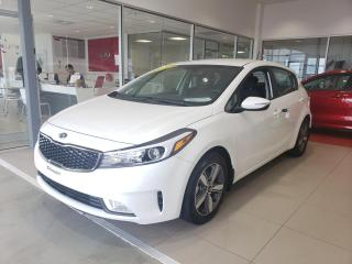 Used 2018 Kia Forte5 LX  Automatique for sale in Beauport, QC