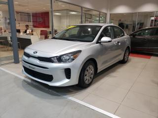 Used 2019 Kia Rio LX+ for sale in Beauport, QC