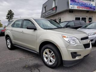 Used 2013 Chevrolet Equinox Chevrolet Equinox 2013 Gr Electric A1 for sale in Longueuil, QC
