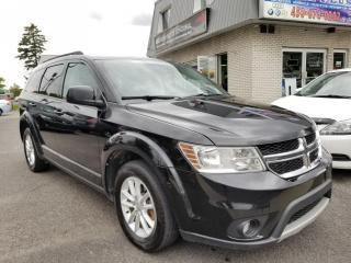 Used 2014 Dodge Journey Dodge Journey SXT 2014 A1 for sale in Longueuil, QC