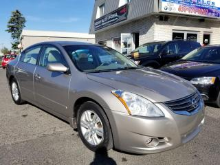 Used 2012 Nissan Altima Nissan Altima 2012 Toit full Equipe A1 for sale in Longueuil, QC