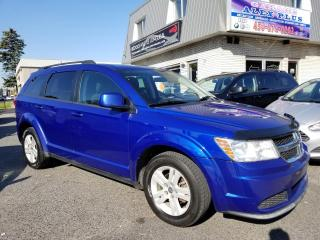 Used 2012 Dodge Journey Dodge Journey 2012 Back up cam Full equi for sale in Longueuil, QC