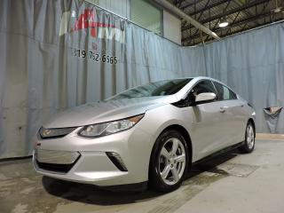 Used 2016 Chevrolet Volt LT **Cuir**Mags**Sièges Chauffants** for sale in Rouyn-Noranda, QC