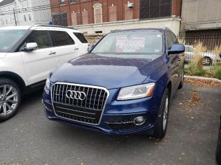 Used 2016 Audi Q5 2.0T Progressiv for sale in Halifax, NS