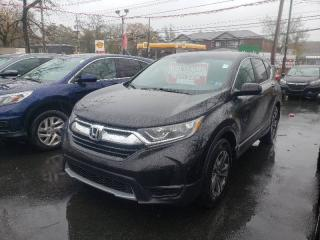 Used 2018 Honda CR-V LX for sale in Halifax, NS