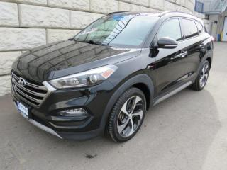 Used 2017 Hyundai Tucson SE for sale in Fredericton, NB