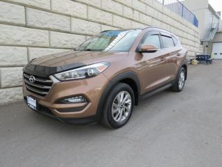 Used 2016 Hyundai Tucson Luxury for sale in Fredericton, NB