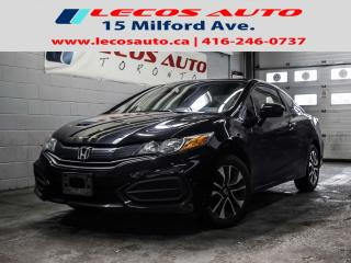 Used 2014 Honda Civic Ex Back Up Cam for sale in North York, ON