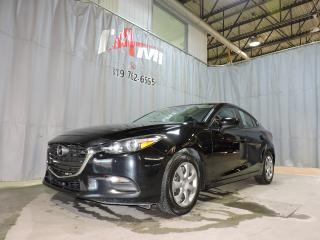 Used 2018 Mazda MAZDA3 GX AUTO for sale in Rouyn-Noranda, QC