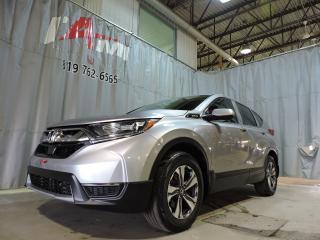 Used 2018 Honda CR-V 2018 Honda CR-V - LX AWD for sale in Rouyn-Noranda, QC