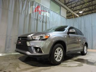 Used 2019 Mitsubishi RVR SE **Awd**Mags**Phares Antibrouillard** for sale in Rouyn-Noranda, QC