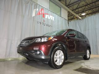 Used 2014 Honda CR-V EX **Toit Ouvrant**Mags**Awd** for sale in Rouyn-Noranda, QC