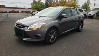 Used 2013 Ford Focus Berline SE 4 portes for sale in Drummondville, QC