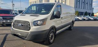 Used 2018 Ford Transit T-250 toit bas 148 po PNBV de 9 000 lb p for sale in Drummondville, QC