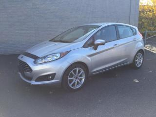 Used 2014 Ford Fiesta Hayon 5 portes SE/PEP FORD for sale in Drummondville, QC
