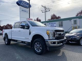 Used 2017 Ford F-250 XLT premium 6,7L DIESEL for sale in St-Eustache, QC