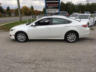 Used 2011 Mazda MAZDA6 GS for sale in Newmarket, ON