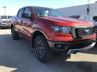 Used 2019 Ford Ranger XLT SuperCrew 4X4 Sport FX4 for sale in St-Eustache, QC